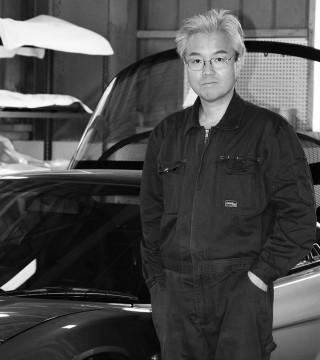 豊泉 光浩 Mitsuhiro Toyoizumi
